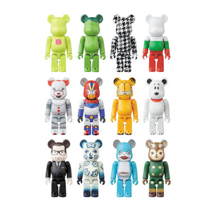 Medicom Toy BE@RBRICK 100% Series 36