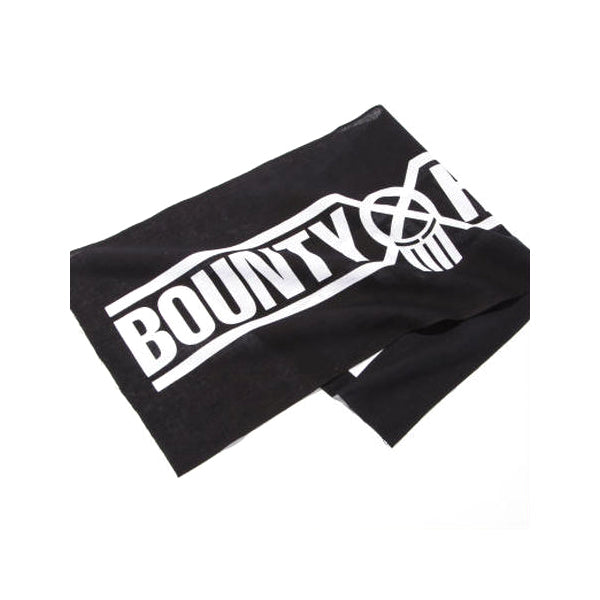 Bounty Hunter Logo Towel
