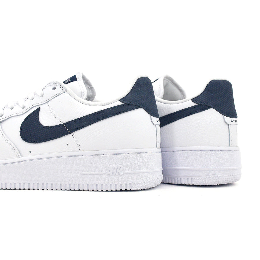 Nike Air Force 1 Low 07 Craft White/Obsidian CT2317-100