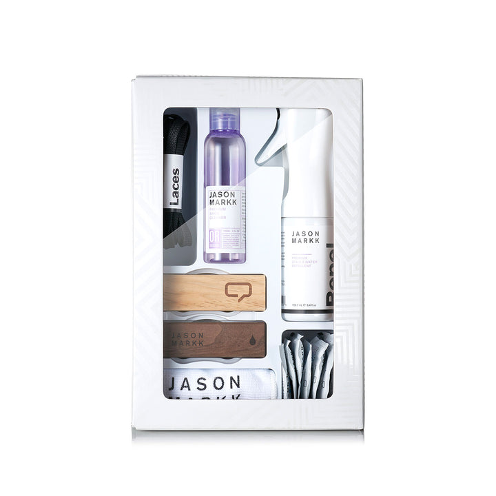 Jason Markk Holiday Box 2017