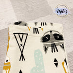 Fox & Teepee Mama Leggings