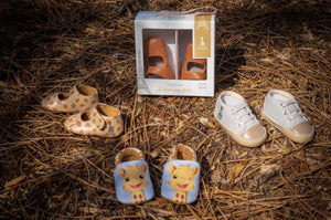 Sophie la girafe® X Baby Love Shoes