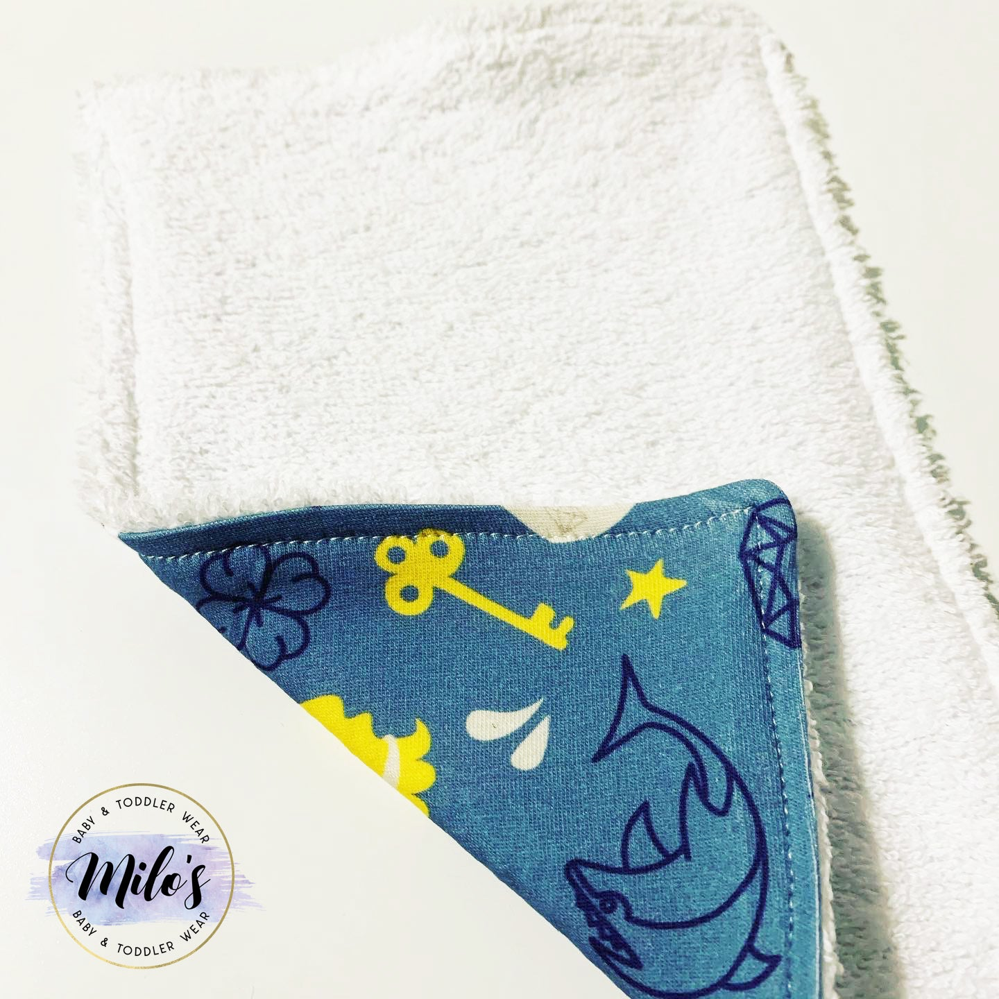 Reusable Eco Friendly Wipes
