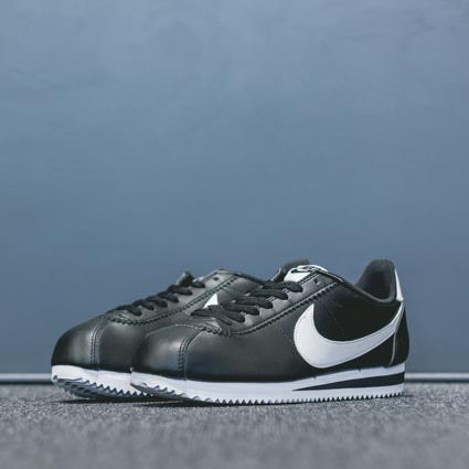 CLASSIC CORTEZ LEATHER - LACES STORE