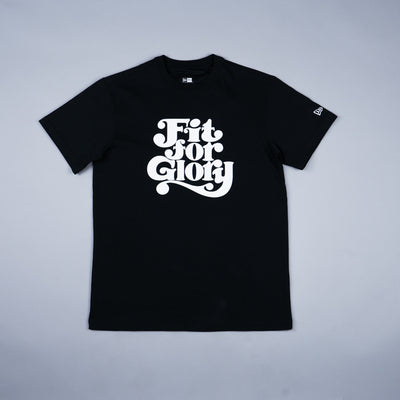 New Era fit For Glory Tee