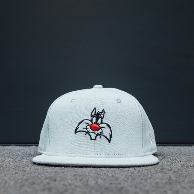 CHARACTER 9FIFTY SYLVESTER LBL OPEN BLUE