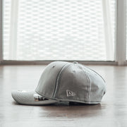 NEW ERA TAPE 9FIFTY NE GRAWHI