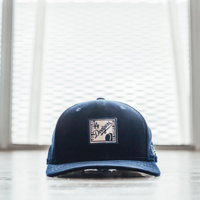 MLB Patch 9Fifty Los Dodgers