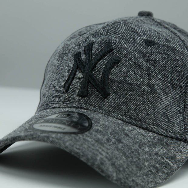 New Era Dipped Denim NY