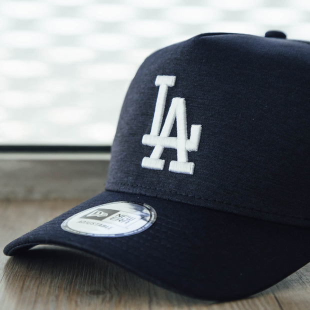 New Era Shadow Tech AF Trucker Los Dodgers