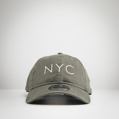 New Era 940UNST Washed Duck SS20