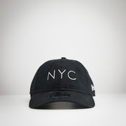 New Era 940UNST Washed Duck NYC SS20