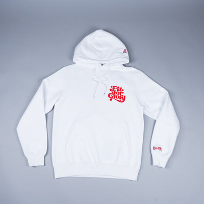 New Era  Fit For Glory Hoodie