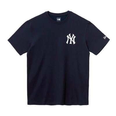 New York Yankees MLB Sugar Skull Tee