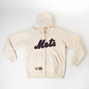 MLB Boa Zip-Up New York Mets Hoodie