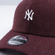 New Era 940 Heather Mini Metal NEYYAN
