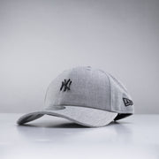 New Era 940 Heather Metal Neyyan