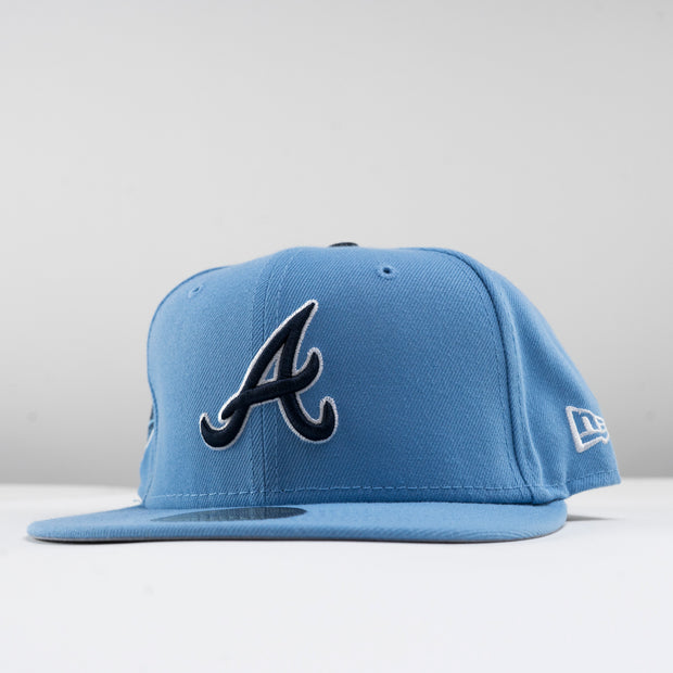 Offset X Atlanta Braves 59FIFTY