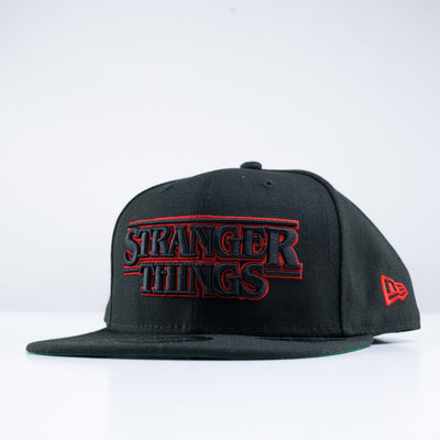 New Era Netflix Stranger Things 9FIFTY OF Snapback
