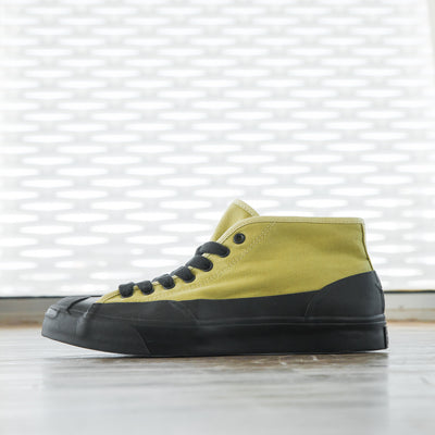ASAP Nast x Converse Jack Purcell Chukka Mid