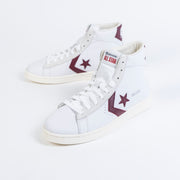Converse Pro Leather Italy Smu Hi
