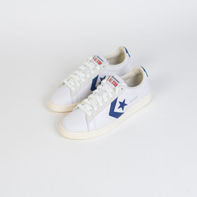 Converse Pro Leather Italy Smu Ox