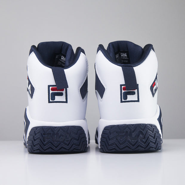 Fila MB 'White Navy'