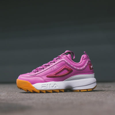 DISRUPTOR II PRM REPEAT PINK/WHITE
