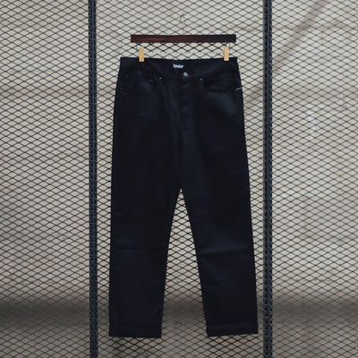 RIP N DIP LORD DENIM PANTS BLACK