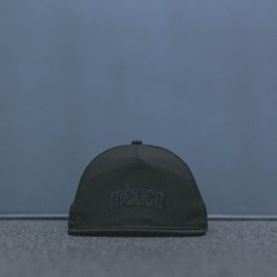 NEW ERA GOLFEREXIFE BLACK_EL
