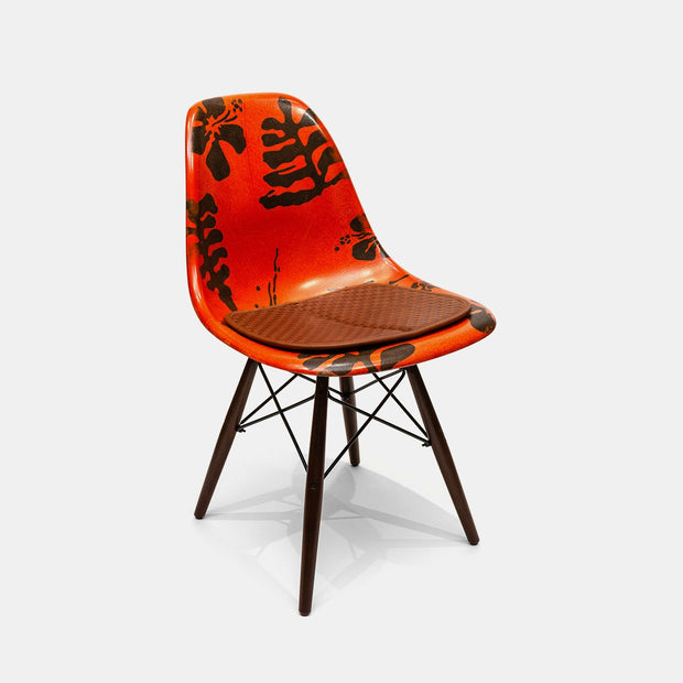 Vans Vault x Modernica Shell Chair