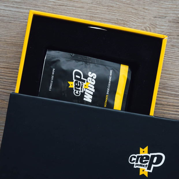 Crep Protect - The Ultimate Box Pack