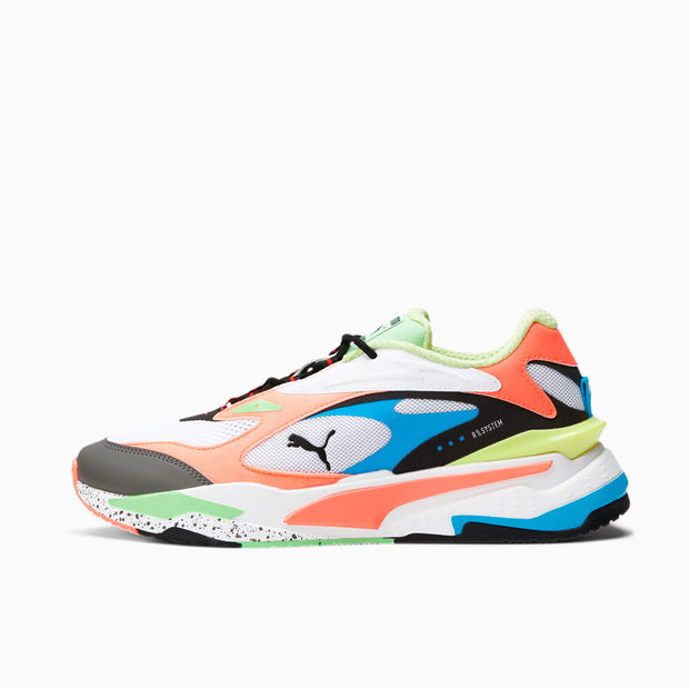 Puma RS Fast 'Block Orange'