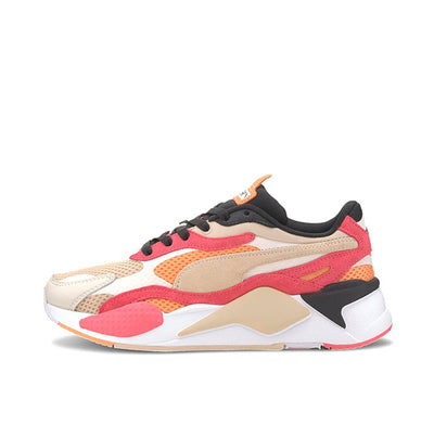 "Pume Womens RS-X³  ""Mesh Pop"""