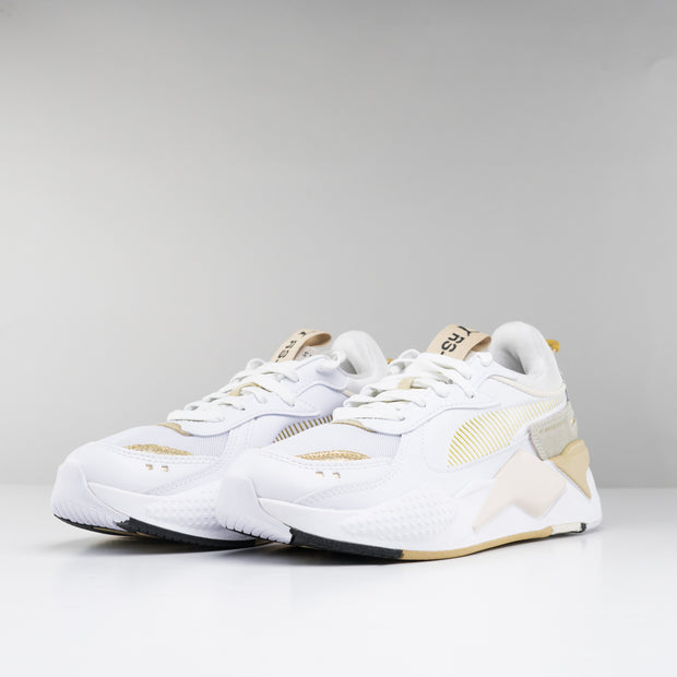 Womens RS-X Mono Metal