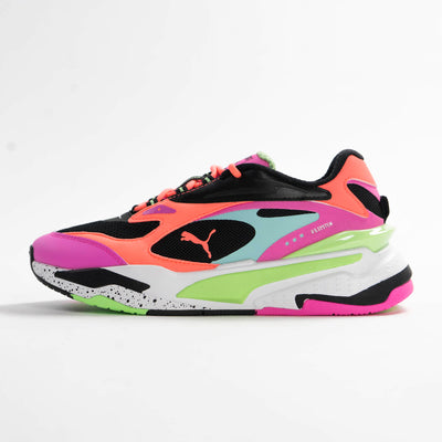 Womens RS-Fast 'Block Pink'