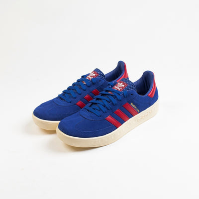 "adidas Barcelona ""Royal Blue"""