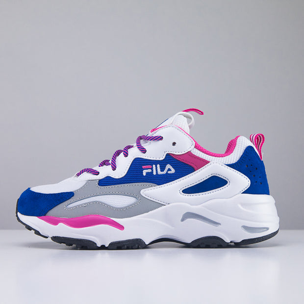 Womens Fila Ray Tracer
