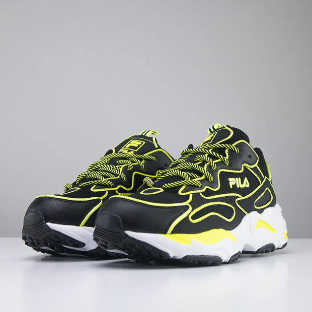 Womens Ray Tracer Neon