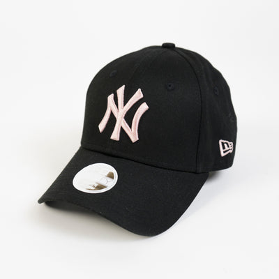 Wmns NY Yankees Essential 9Forty Strapback