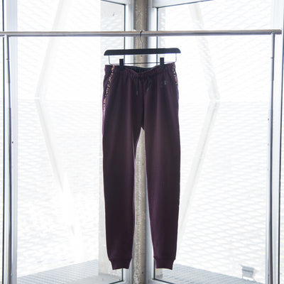QS NIKE LIBERTY BOTTOM BURGUNDY