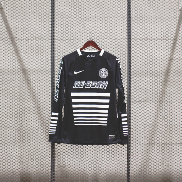 M M SIN FRIO JERSEY - LACES STORE