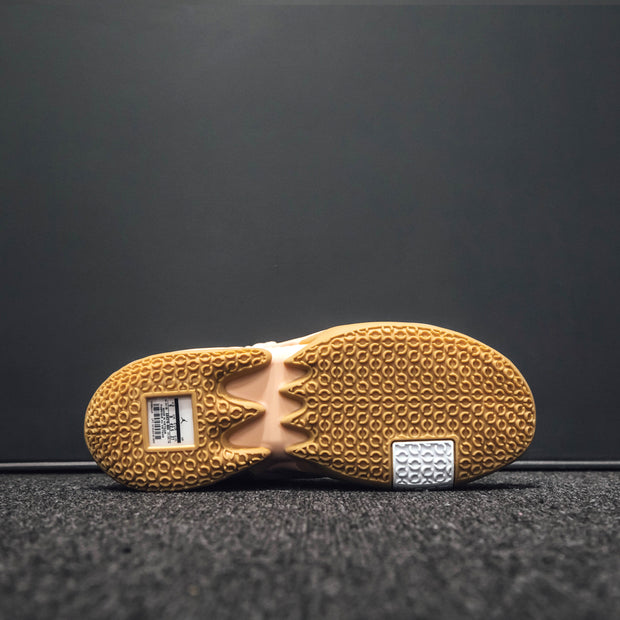 "JORDAN ""WHY NOT?"" ZER0.2 WASHED CORAL/WASHED CORAL-GUM YELLOW"