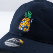 New Era 920 Pineapple Snapback
