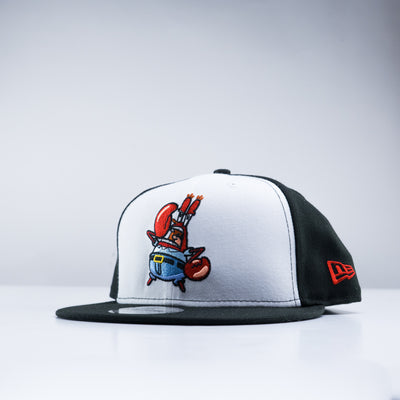 New Era 950 MR Krabs Snapback