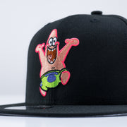 New Era 950  Patrick Pose