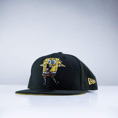 New Era 950OF Spongebob Pose Snapback