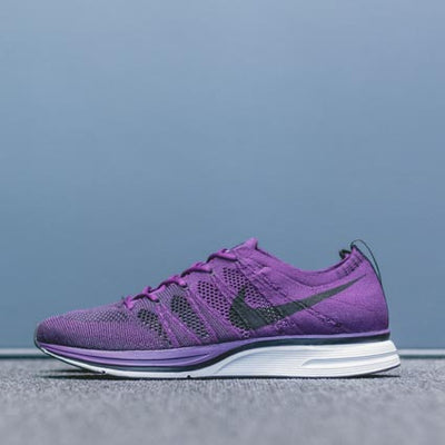 "Nike Flyknit Trainer ""Purple"""