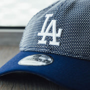 New Era Crown Craze Adjust Los Dodgers