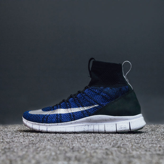 Free Mercurial Superfly 'Racer Blue'